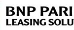 Logo_BNP Paribas Leasing Solutions