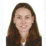 Vera Hoffmann, HR Business Partner